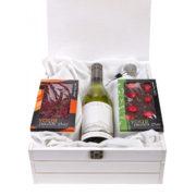 Zestaw prezentowy dla Pań Cloudy Bay Sauvignon Blanc