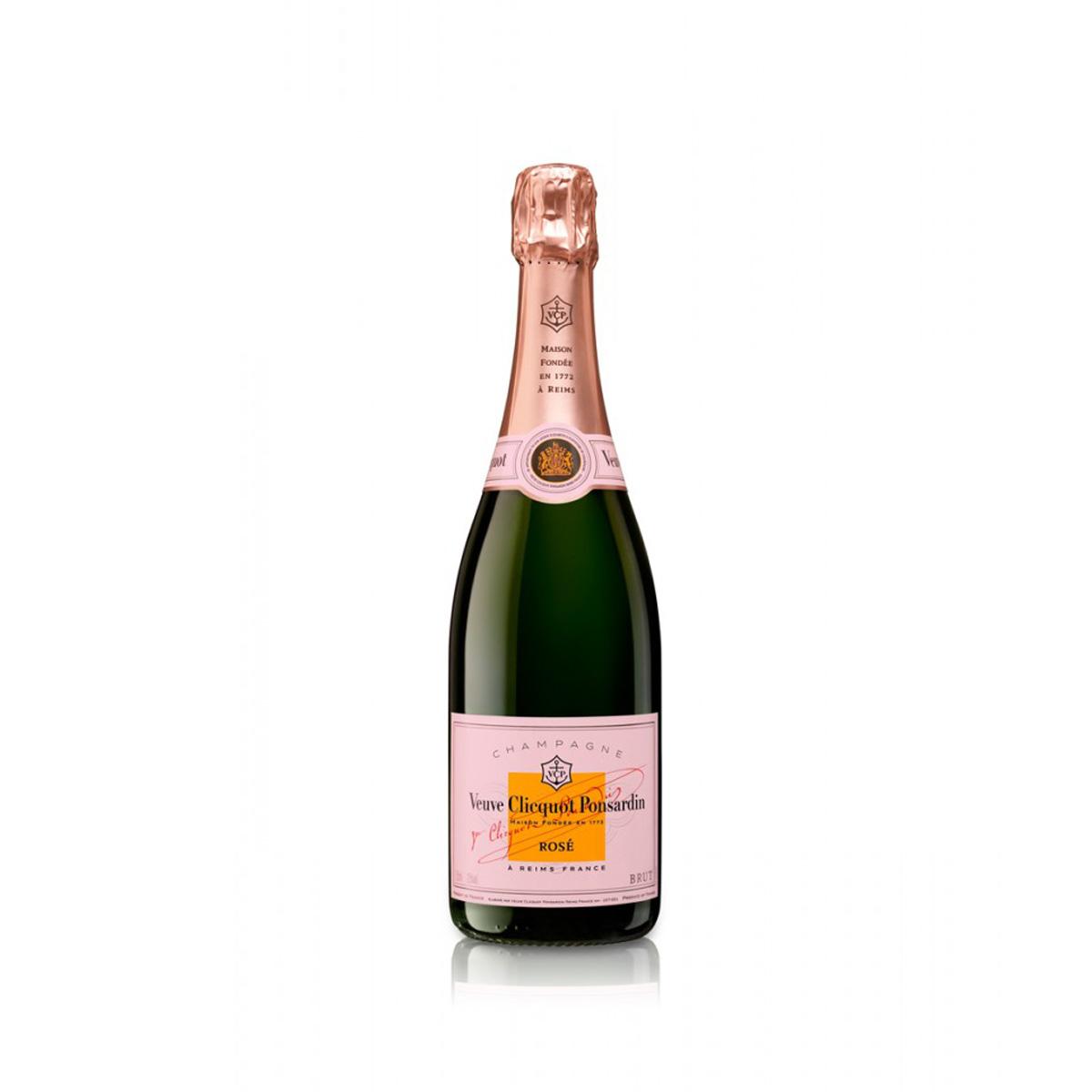 Szampan Veuve Clicquot Brut Rosé 0,75 l