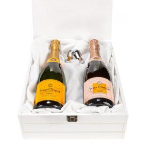 Z szampanem