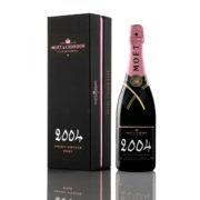 Moët & Chandon Grand Vintage Rosé 2008 w kartoniku
