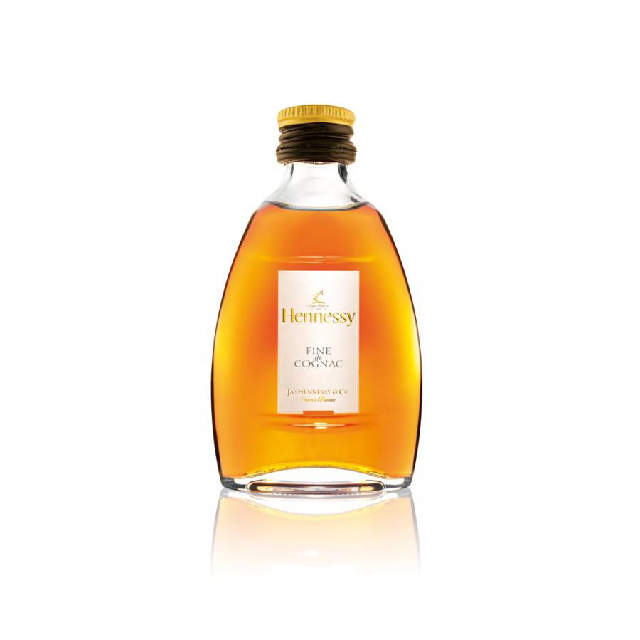 Hennessy Fine de Cognac 0,05 ltr