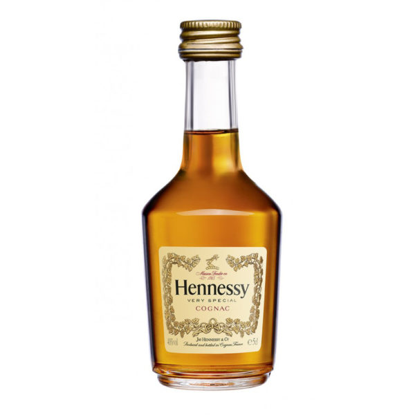 Hennessy VS 0,05 ltr