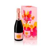 Veuve Clicquot Brut Rosé Pink Revelation