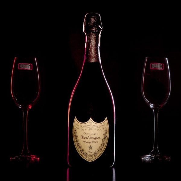 Zestaw prezentowy luksusowy - Dom Perignon Vintage 2009