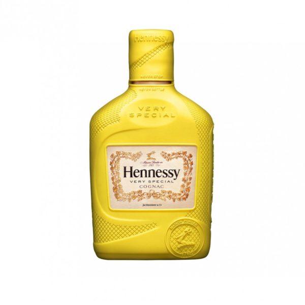 Hennessy VS Flask
