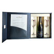 Zestaw prezentowy luksusowy - Moët & Chandon Nectar Impérial
