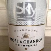Szampan Moët & Chandon Ice Impérial 0,75L