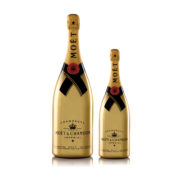 Moët & Chandon Impérial Golden Sleeve Jeroboam 3 Ltr
