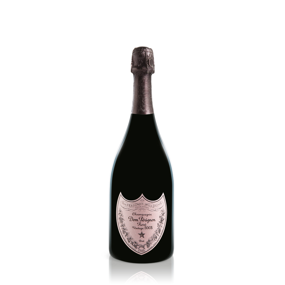 Dom Perignon Rosé 2005
