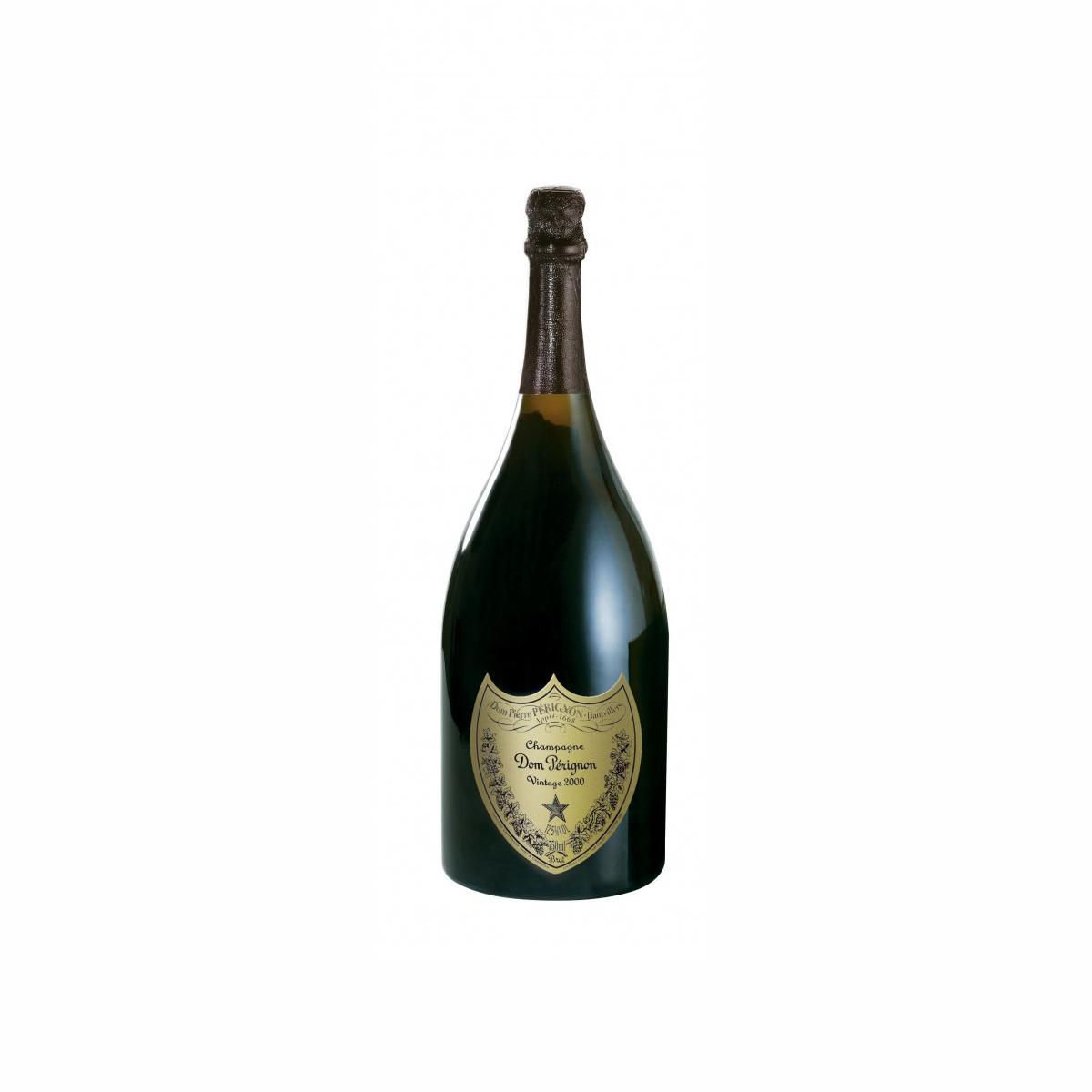 Dom Perignon Blanc 2006 Magnum