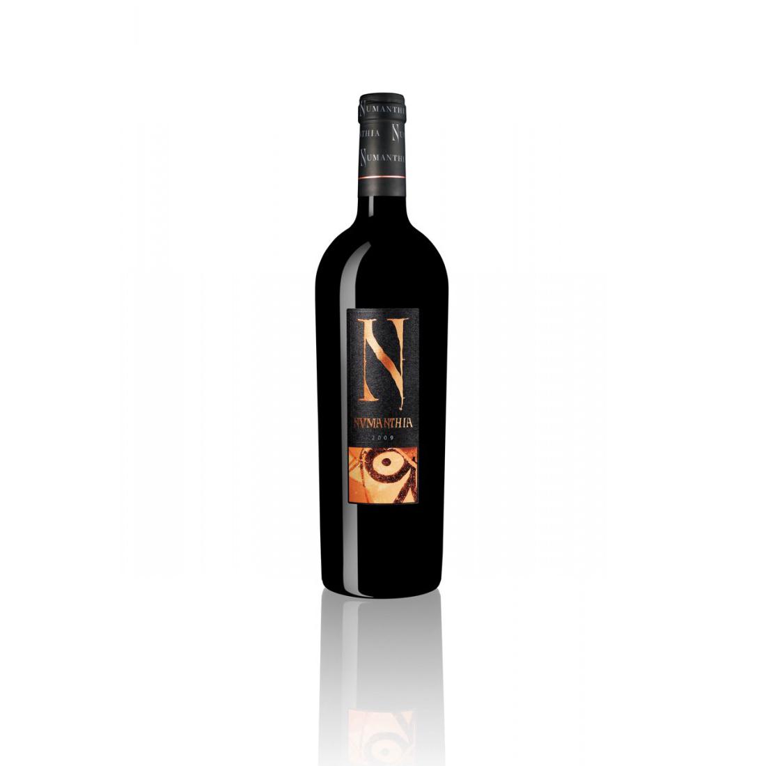 Wino Numanthia 2015