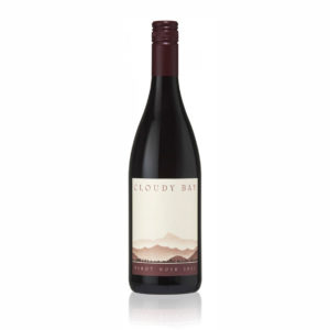Cloudy Bay Pinot Noir 2015