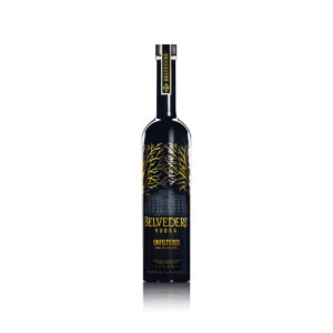 Belvedere Unfiltered 0,7 ltr