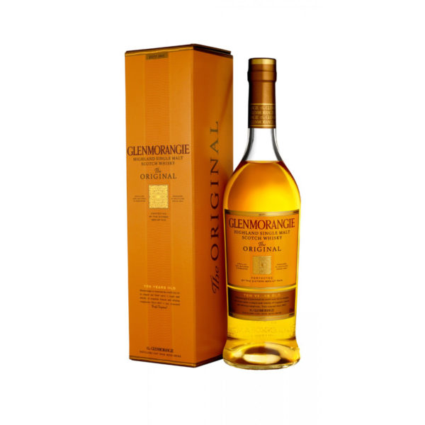 Glenmorangie The Original 10 Y.O.