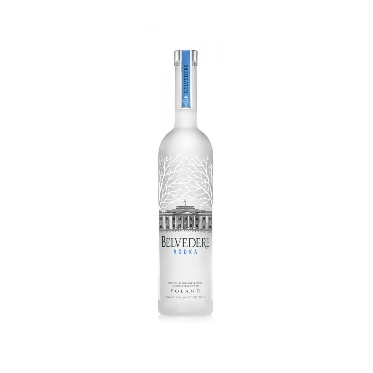 Belvedere Vodka 0,5ltr