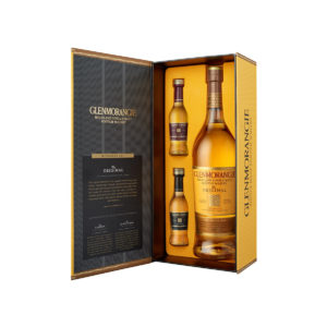 Glenmorangie The Original 10 Y.O. Pioneer Pack