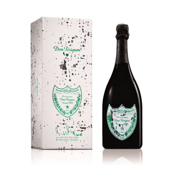 Dom Perignon Blanc 2006 EOY 2016