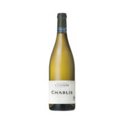 Chablis 2012 Domaine Chanson AOC