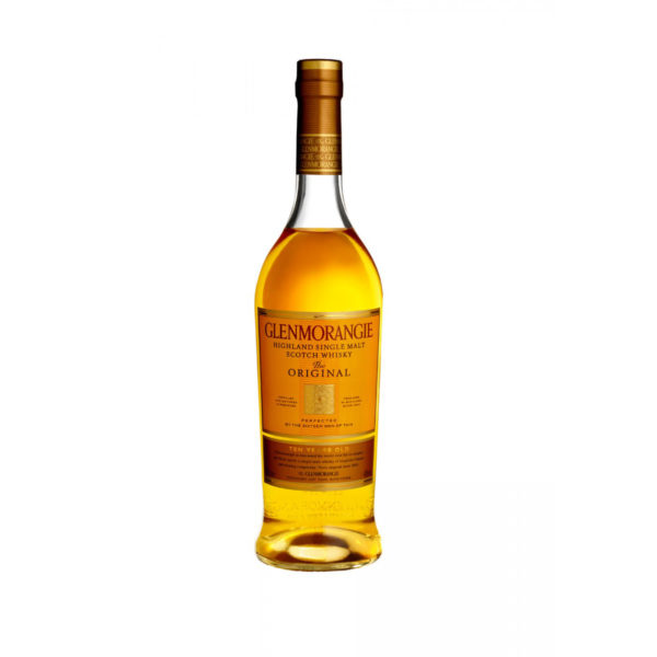 Glenmorangie The Original 10 Y.O. Ray of Light