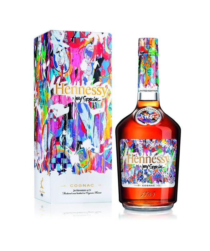 Hennessy VS JonOne