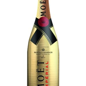 Moët & Chandon Imperial Festive Bottle