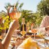 NOWOŚĆ! Chandon Garden Spritz 187ml 100% naturalny