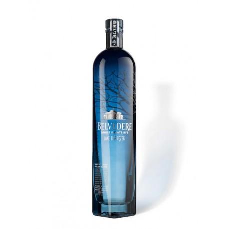 Wódka BELVEDERE LAKE BARTĘŻEK 0,7l
