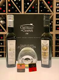NOWOŚĆ! Oliwa Castillo de Canena Arbequina Amontillado 0,25 ltr