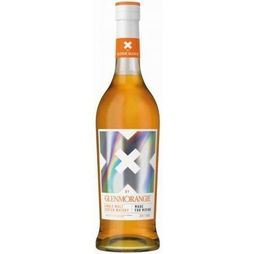 Whisky Glenmorangie X 0,7l